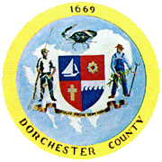 Dprchester County seal