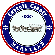 Carroll County seal