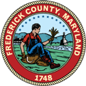 Frederick County seal