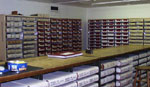 Picture of Land Records Room