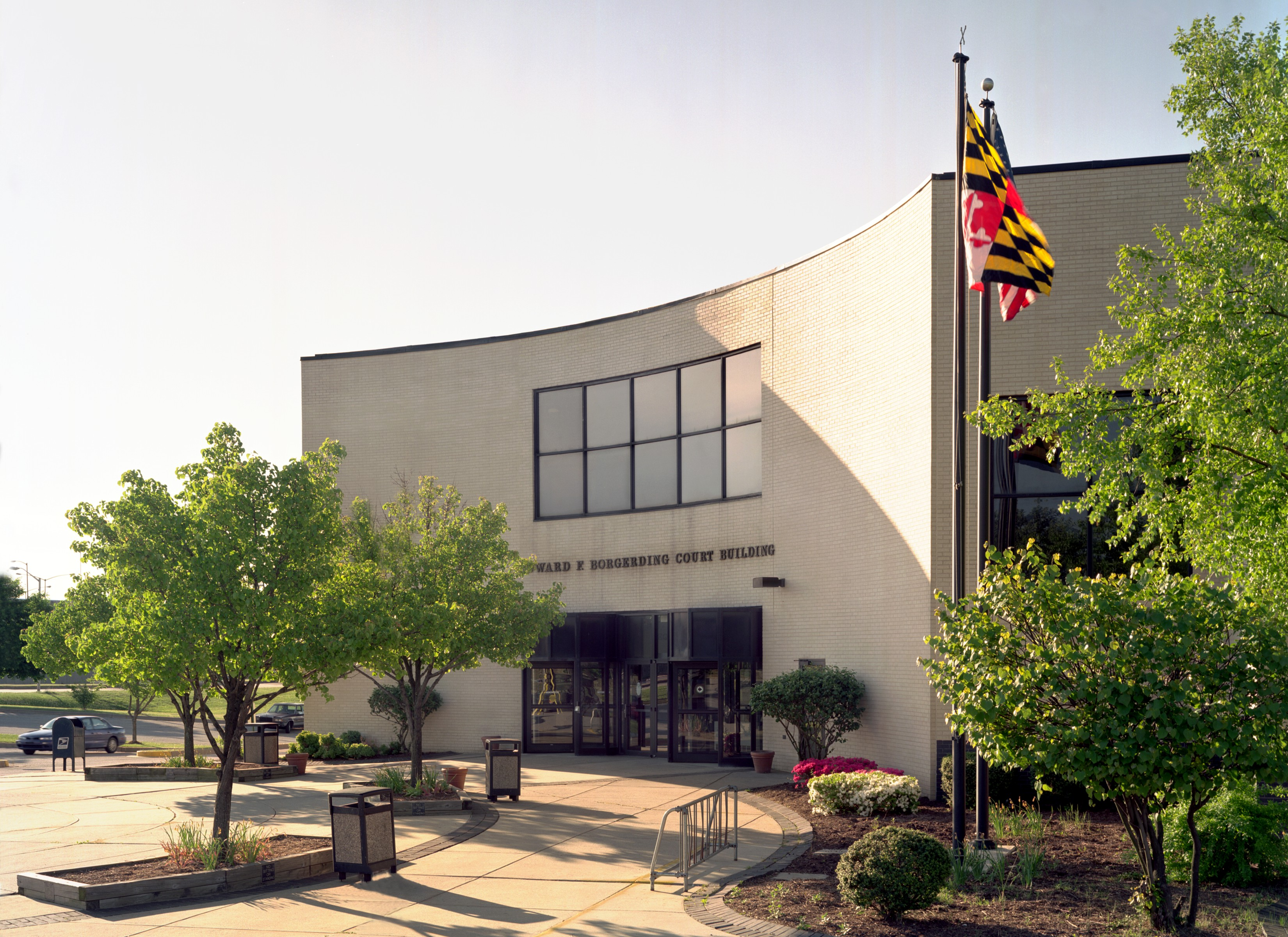 Locations | Maryland Courts