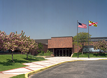 Baltimore County Essex District Court