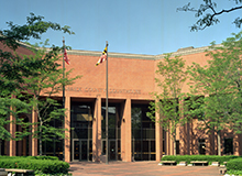 Frederick County District Court