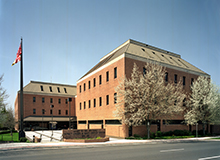 harford County District Court