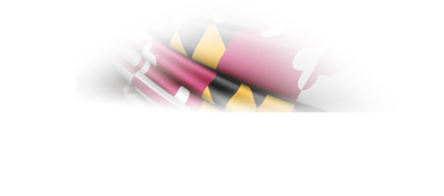 Maryland Courts logo